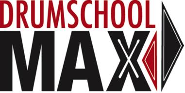 Logo Drumschool Max