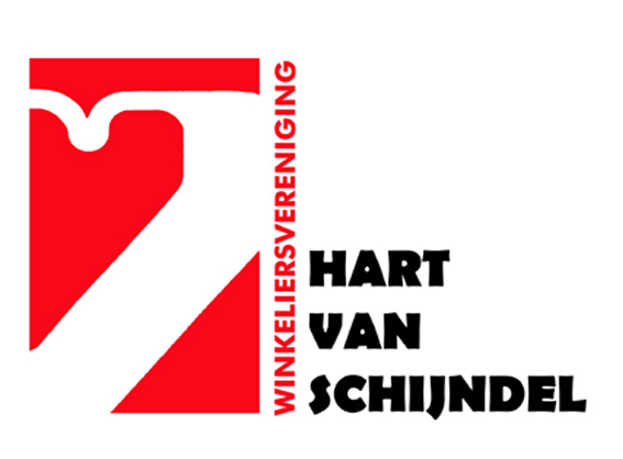 Logo Hart van Schijndel