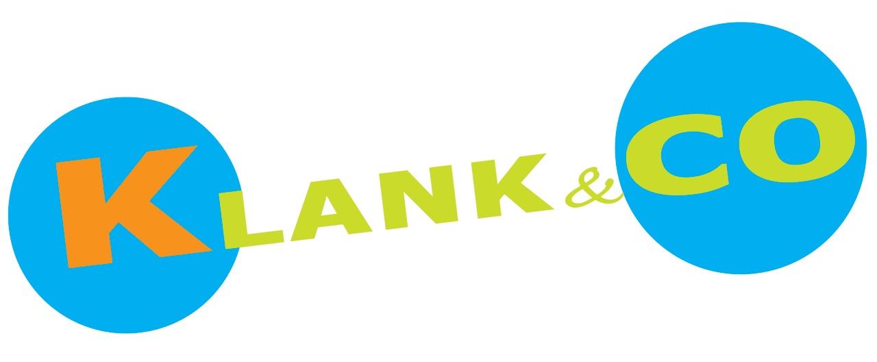 Logo Klank & Co