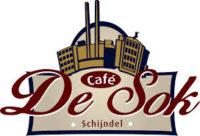 Logo Cafe de Sok