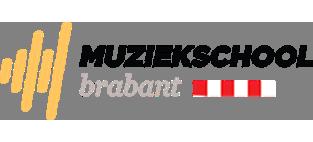 Logo Muziekschool Brabant