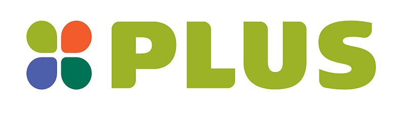 Logo PLUS EIJKEMANS SCHIJNDEL