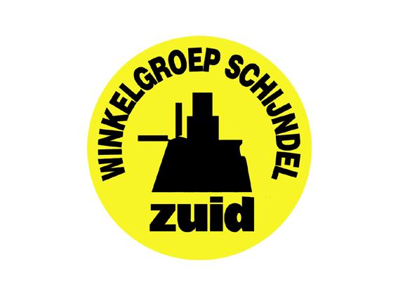 Logo Winkelgroep Zuid